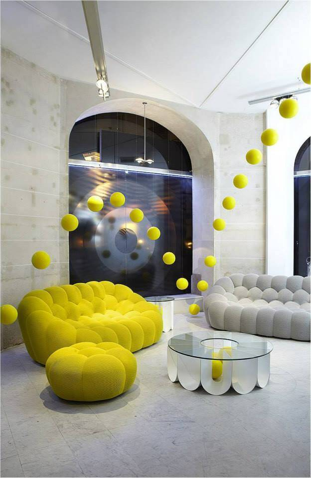 Bubble-Sofa by Sacha Lakic stylish, colourful and completely handmade- www.homeworlddesign. com (6)