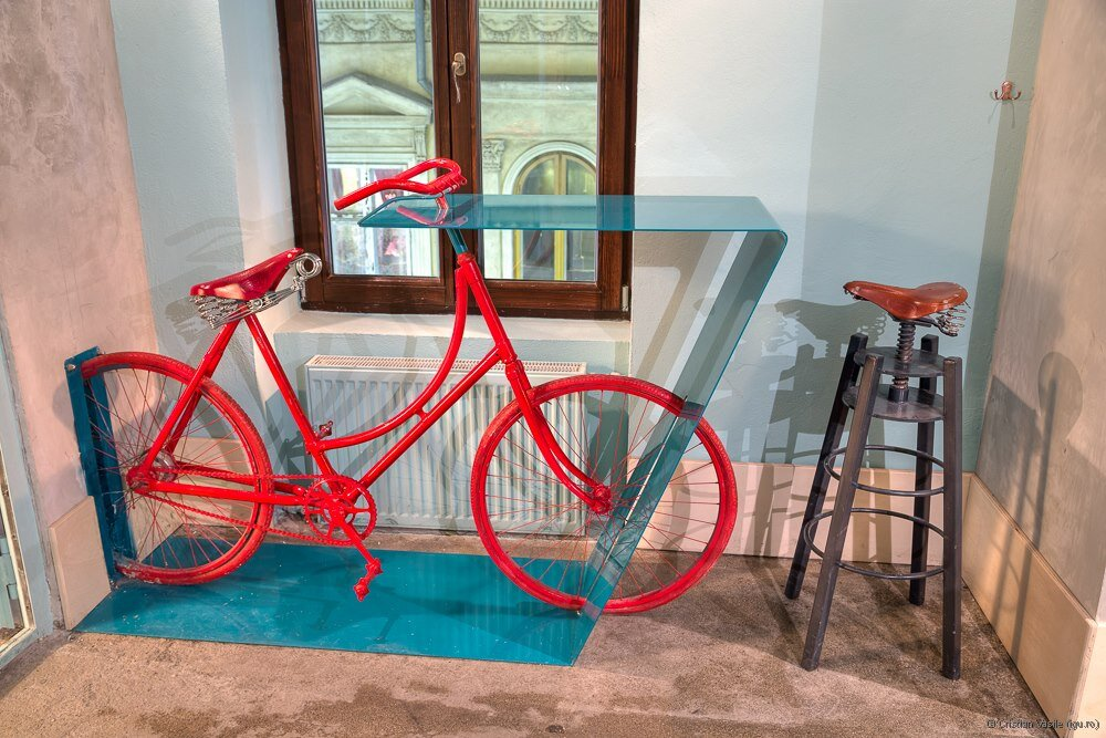 Thematic bar for urban cyclists - The Bicycle by Openspace - HomeWorldDesign (16)