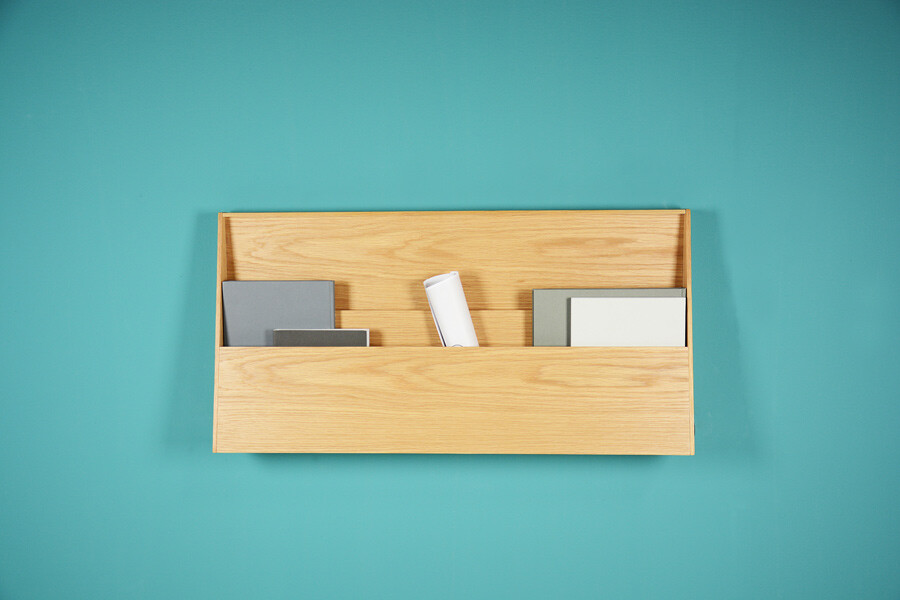 furniture, workspace and shelf, Designed by the German studio Kaschkasch for the Italian company Living Divani