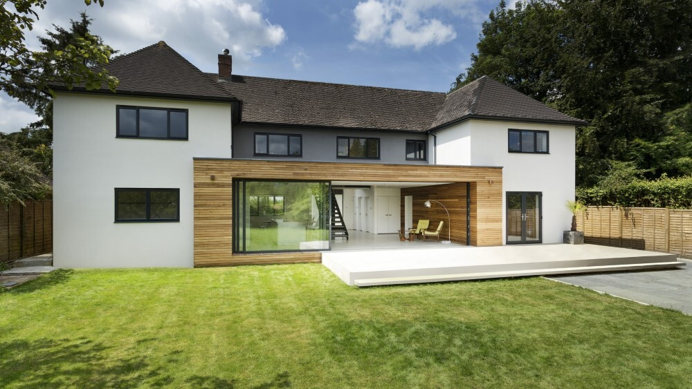 Architectural changes that give a new identity Kilham House - HomeWorldDesign (1)