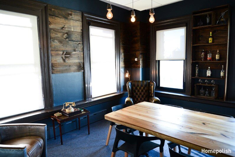 Fueled - interior design in New York
