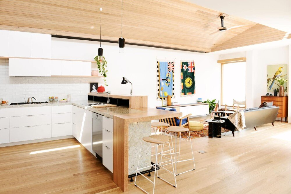 Simple can be better Harold Str House by Nest Architects - HomeWorldDesign (15)
