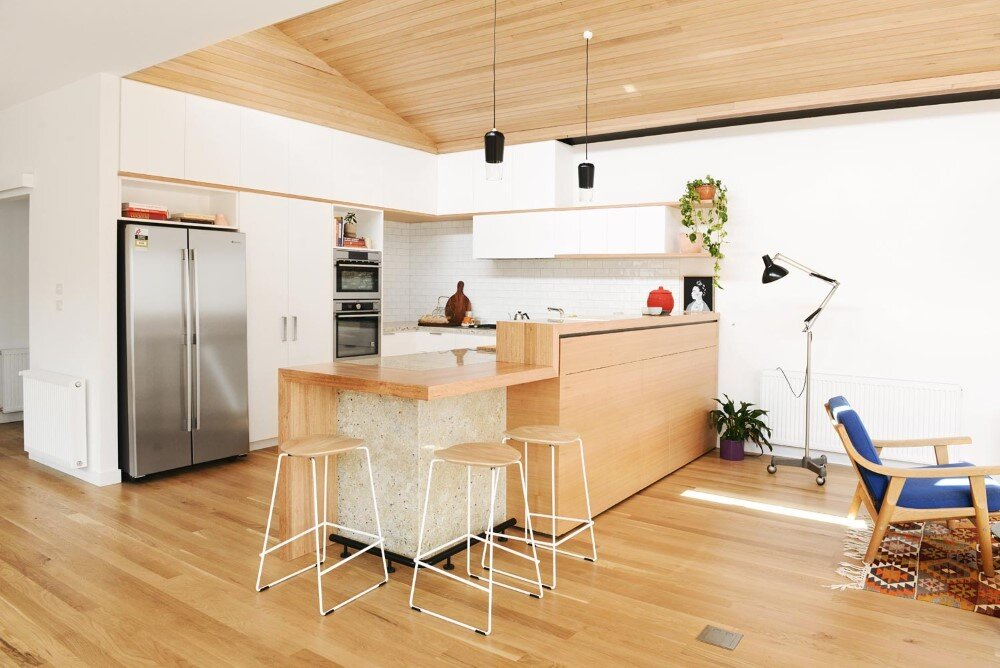 Simple can be better Harold Street House by Nest Architects - HomeWorldDesign (18)