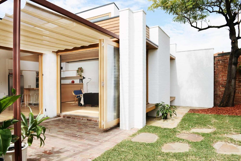 Simple can be better Harold Street House by Nest Architects - HomeWorldDesign (25)