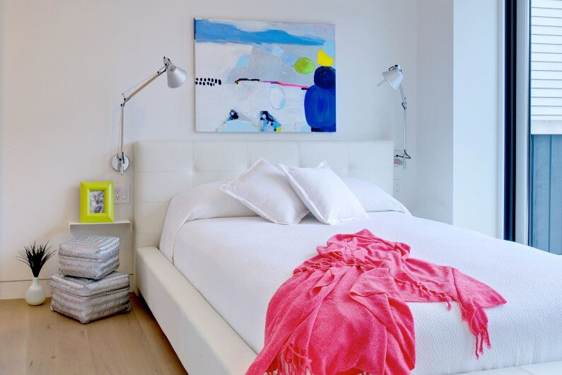 Bedroom by Studio Roundabout