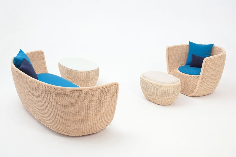 Fruit Bowl Collection by Hiroomi Tahara