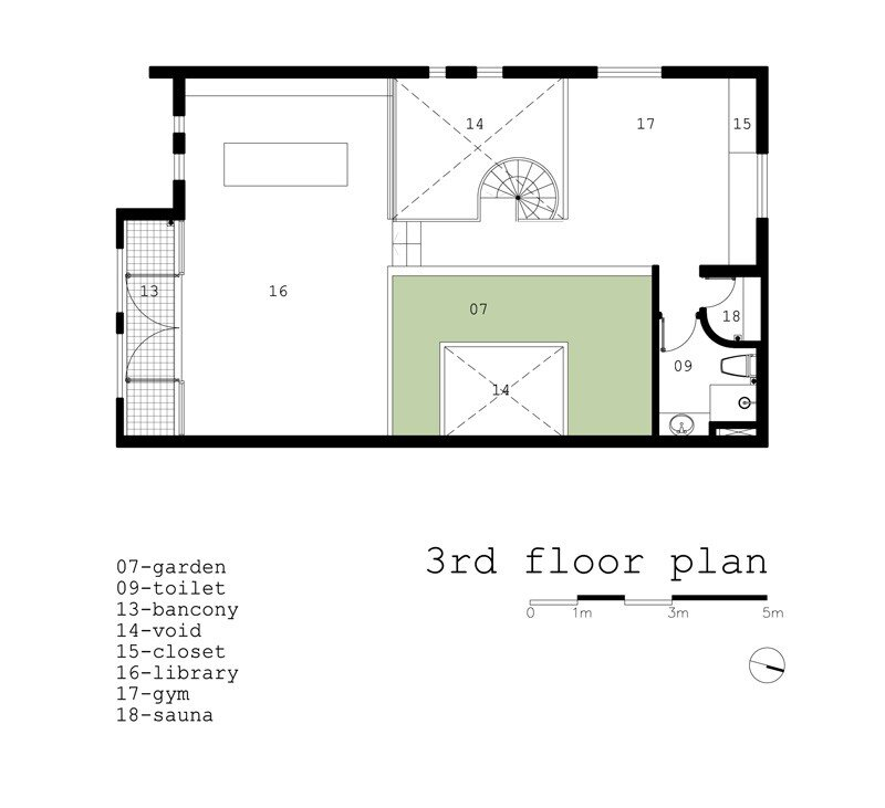 project house 4