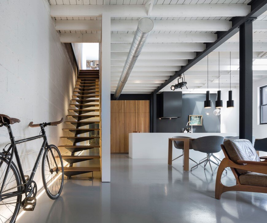 1950 old workshop converted into a dream home (1)