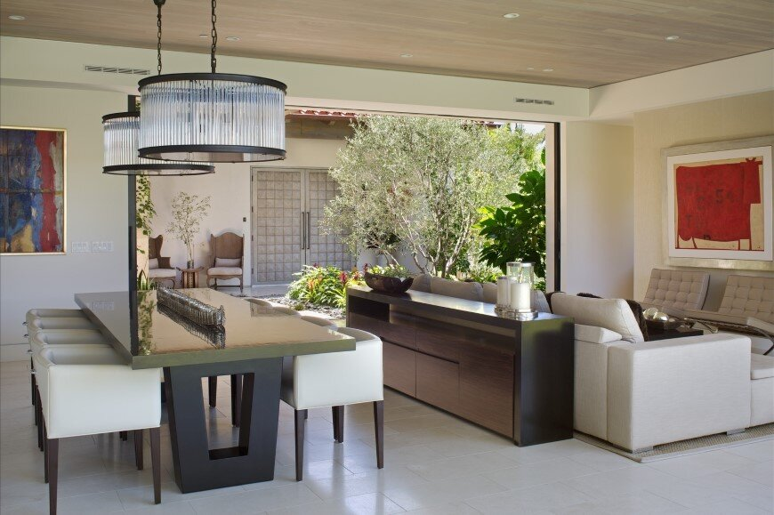 Aire Libre residence is inspired by the owner's love for outdoor living (2)
