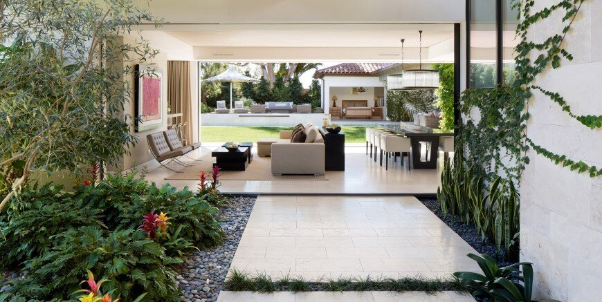 Aire Libre residence is inspired by the owner's love for outdoor living (4)