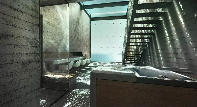 Casa Brutale a perfect home for James Bond (6)