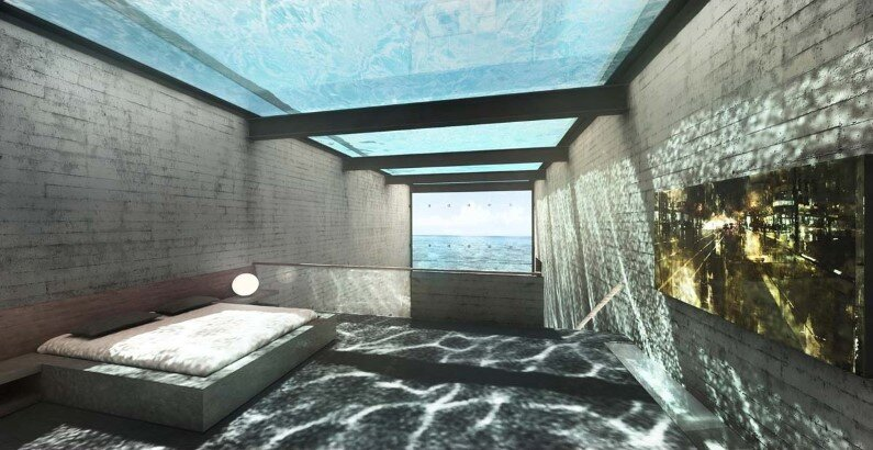 Casa Brutale a perfect home for James Bond (9)
