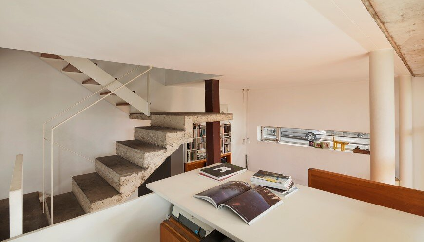 Casa Palmar in a central area of the city of Montevideo (4)