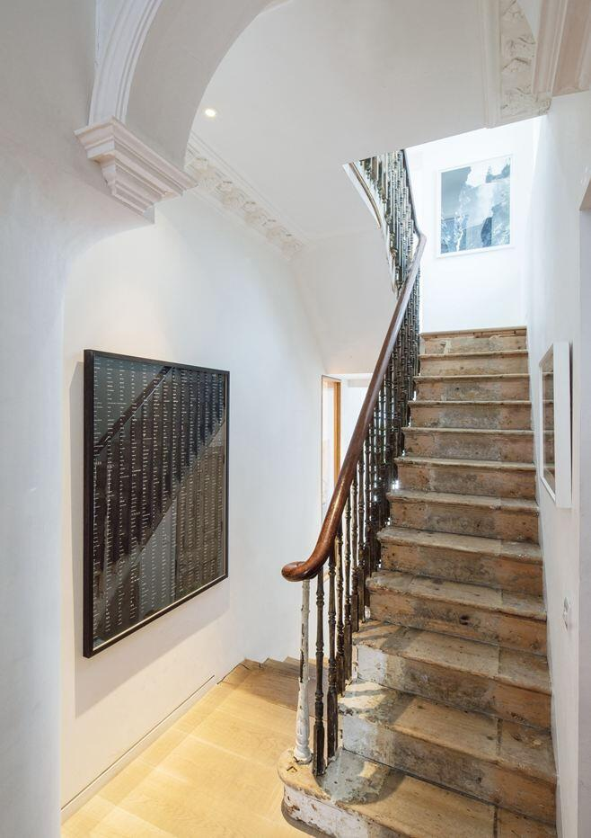 Complete refurbishment and extension of a Victorian semi-detached house (9)