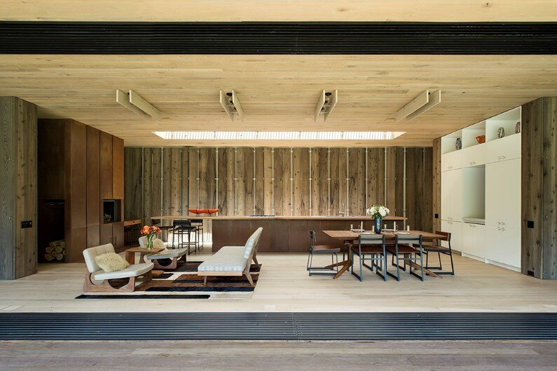 Elizabeth II House by Bates Masi Architects, Amagansett, NY (14)