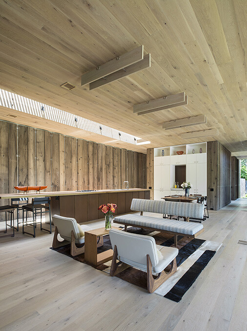 Elizabeth II House by Bates Masi Architects, Amagansett, NY (9)
