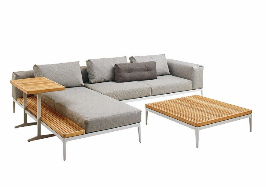 Grid - clean lines and flexible elements for cosy lounge (7)