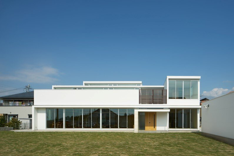 House in Kai by Mamm Design (1)