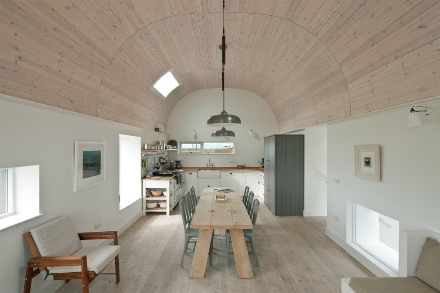House inspired by traditional Scottish homes - House nr 7 by Denizen Works (11)