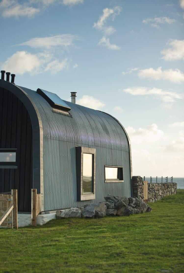 House inspired by traditional Scottish homes - House nr 7 by Denizen Works (5)