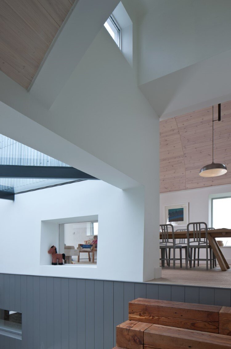 House inspired by traditional Scottish homes - House nr 7 by Denizen Works (7)