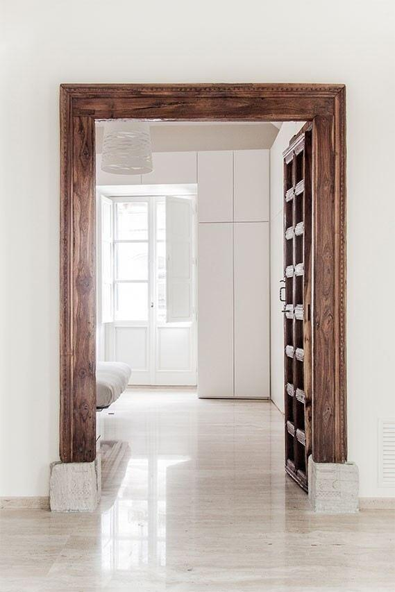 Interior redesign work in a historic building CBB House (11)