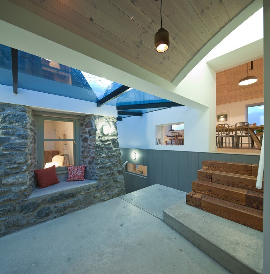 Living House inspired by traditional Scottish homes - House nr 7 by Denizen Works (8)