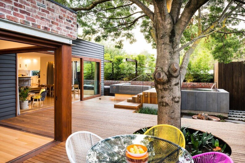 Terrace Project - amazing outdoor design by COS Design Office (2)