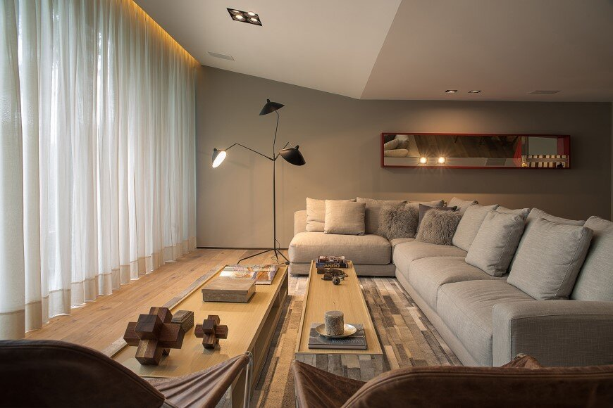 Restoration and renovation of a 1970's home in Mexico City (4)