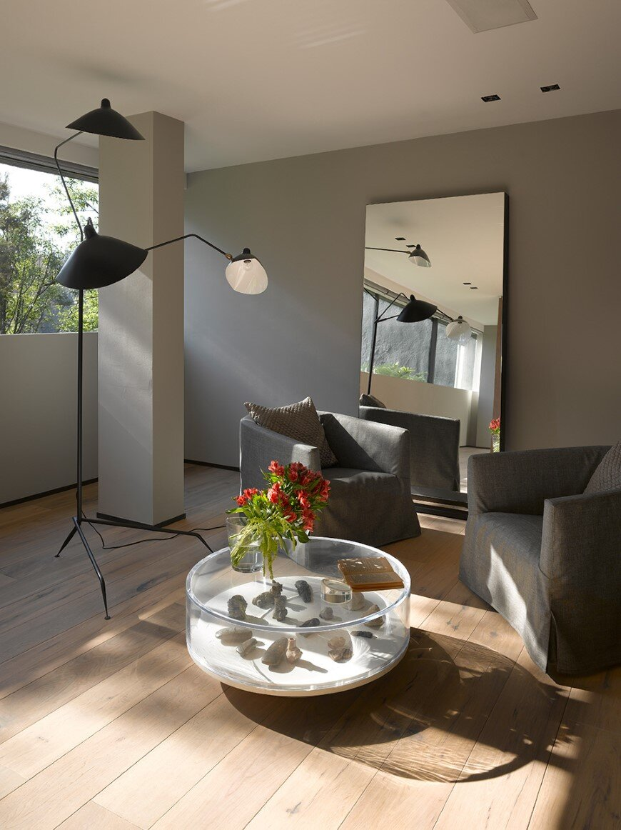 Restoration and renovation of a 1970's home in Mexico City (5)