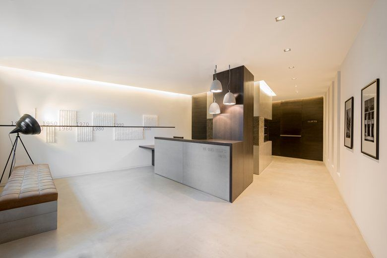 Saint Martins Lofts in the heart of London's vibrant Soho district (17)
