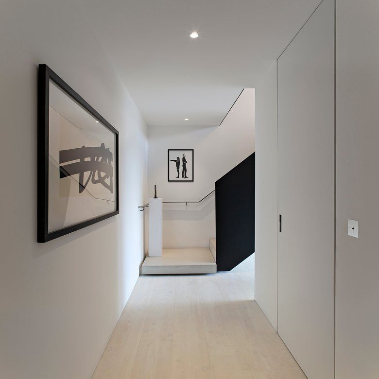 Saint Martins Lofts in the heart of London's vibrant Soho district (6)