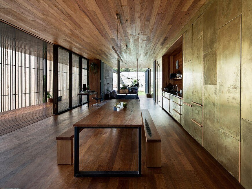 Sawmill Residence is a Victorian Architecture Awards winning project 2015 (3)