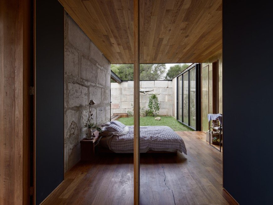 Sawmill Residence is a Victorian Architecture Awards winning project 2015 (5)