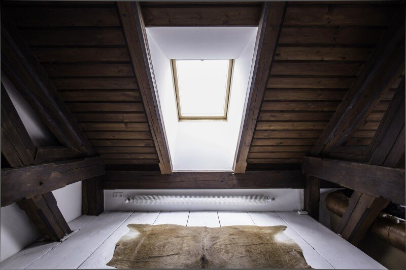Adaptation of an attic for summer - Ora Architecture (4)