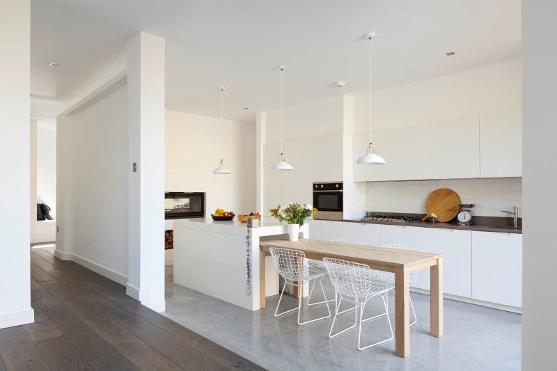 Annis Road House - redesign the ground floor by Scenario Architecture (10)