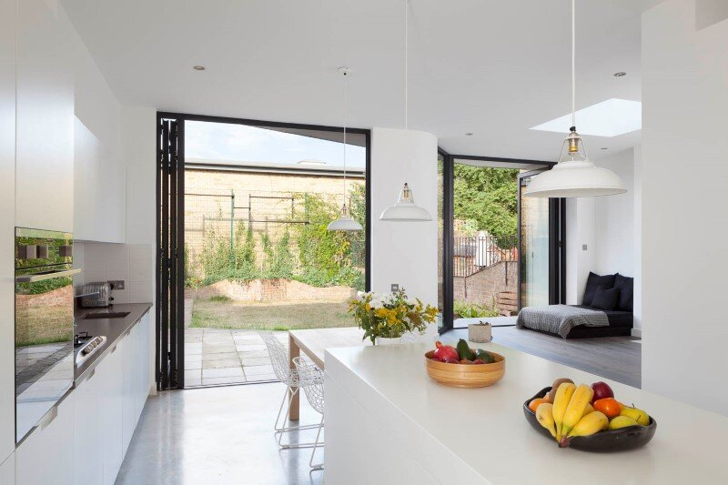 Annis Road House - redesign the ground floor by Scenario Architecture (12)