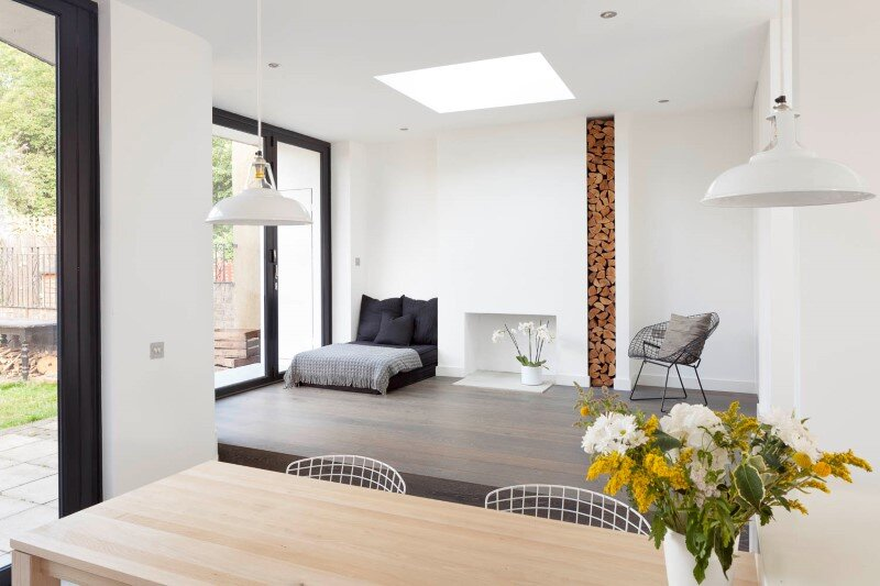 Annis Road House - redesign the ground floor by Scenario Architecture (13)