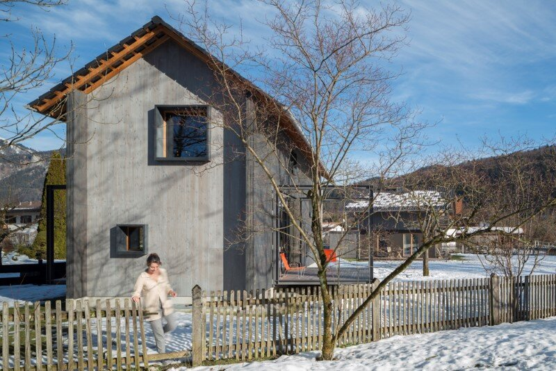 Bavarian house built for relaxation and vacation (11)