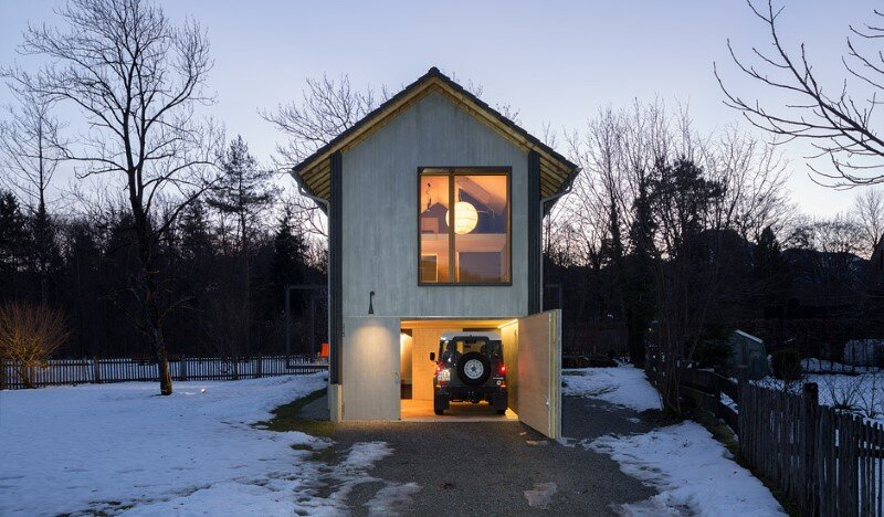 Bavarian home built for relaxation and vacation (8)