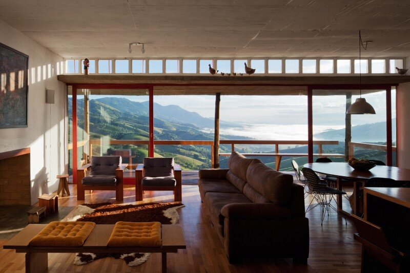 Dom Vicoso House by Brasil Arquitectura (8)