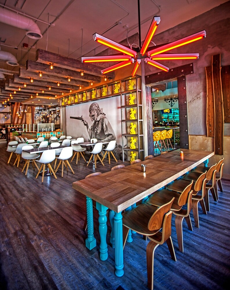 Don Chido - an authentic, stylish Mexican restaurant in San Diego (12)
