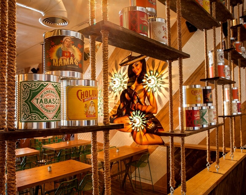 Don Chido - an authentic, stylish Mexican restaurant in San Diego (2)