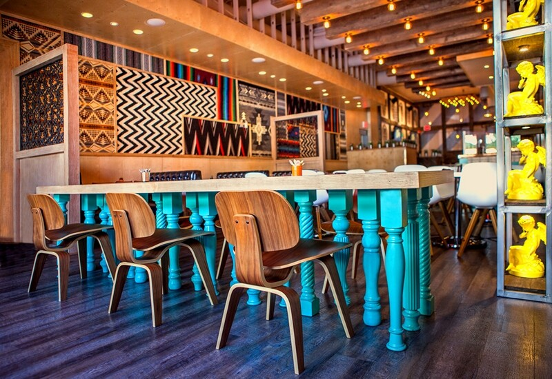 Don Chido - an authentic, stylish restaurant in San Diego (5)