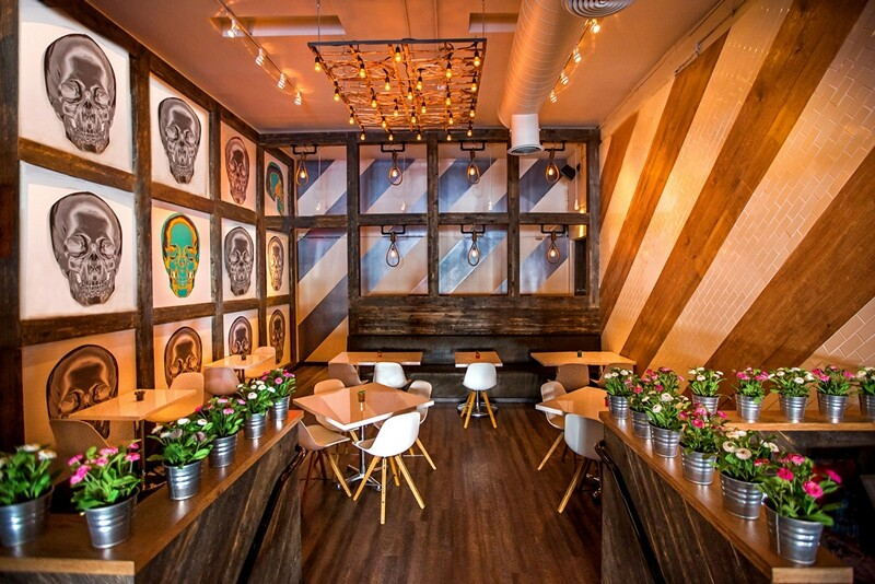 Don Chido - an authentic, stylish Mexican restaurant in San Diego (9)