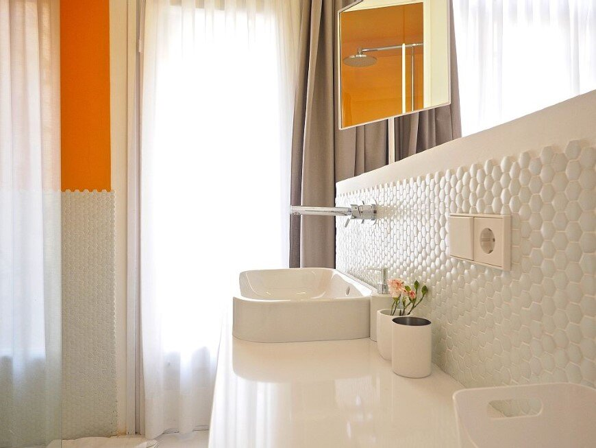 Fully renovated holiday apartment in Barcelona Tyche Apartment (19)