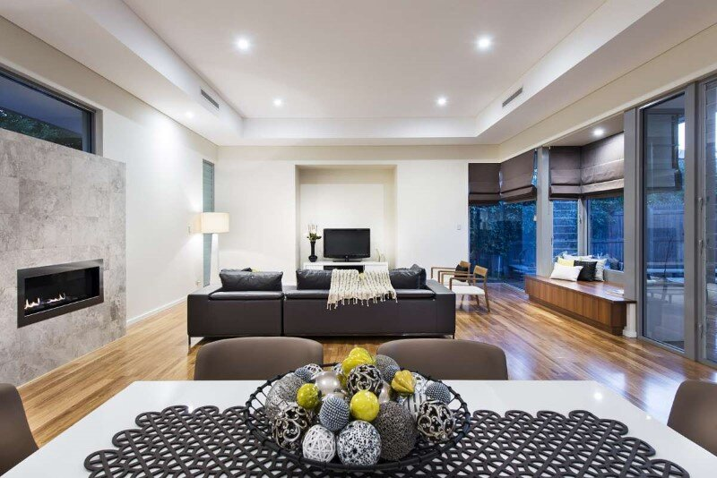 George House - elegant home with a sophisticated ambience unmistakable - by Cambuild (13)