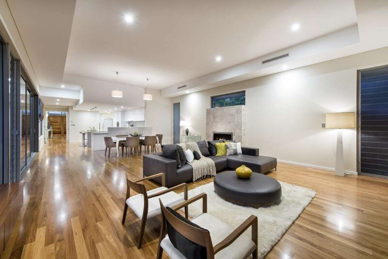 George House - elegant home with a sophisticated ambience unmistakable - by Cambuild (19)