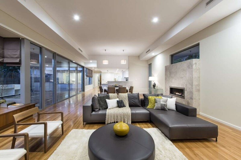 George House - elegant home with a sophisticated ambience unmistakable - by Cambuild (20)