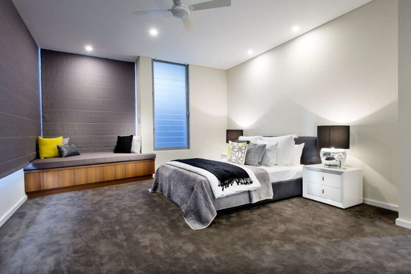 George House - elegant home with a sophisticated ambience unmistakable - by Cambuild (4)